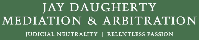 Jay Daugherty Mediation & Arbitration